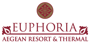 EUPHORIA AEGEAN RESORT AND THERMAL HOTEL – 5 Star Hotel and 1.class Holiday Village